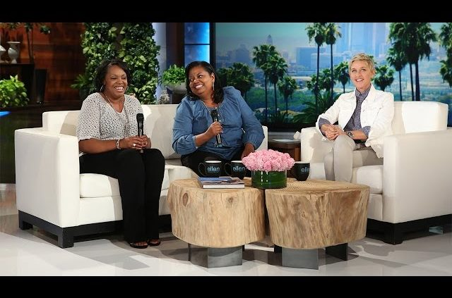 Ellen's Incredible Surprise For Louisiana Sisters