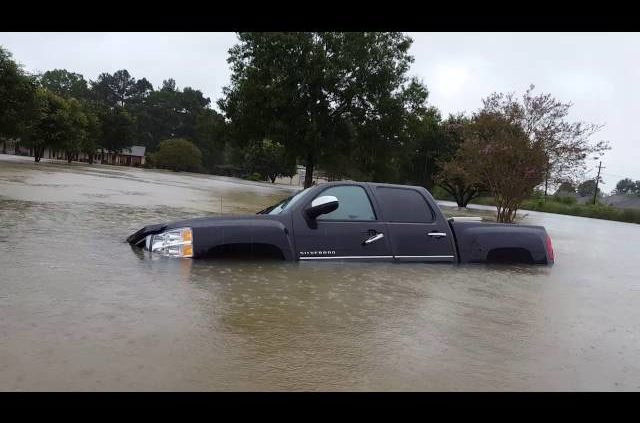 Flood 2016 Walker Louisiana
