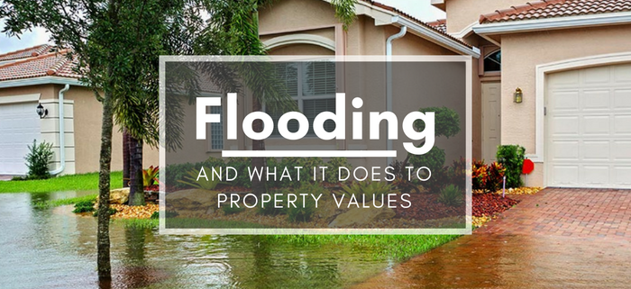 Flooding and Property Values